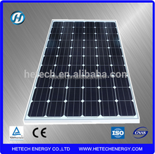 Cheap Price 240w Mono Silicon Wholesale Sunpower Solar Panel for sale