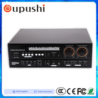 Newest OEM Amplifier Professional Karaoke Sound System Audio Amplifier
