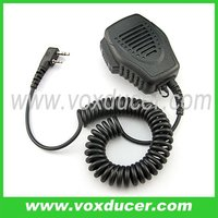 For WOUXUN 2 way radio KG689 special force microphone