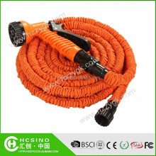 stretch rubber hose / high quality garden hose / professional gardener tool