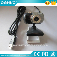 Driver Mini PC Webcam with Clip,Webcam with Sim