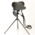 Yukon 20-50x50 Spotting scope long distance zoom monocular astronomical telescope
