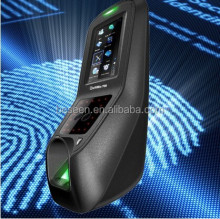 Multiple Biometric Fingerprint/facial recognition Time Attendance access control system