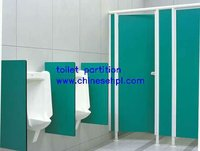Lijie brand No Fade Top Quality Phenolic Toilet Partitions