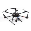 680 Pro ARTF GPS Folding Hexacopter FPV Drone with Naza V2 Flight Controller 2 Axis Camera Gimbal X4108S 380KV Motor 30A ESC