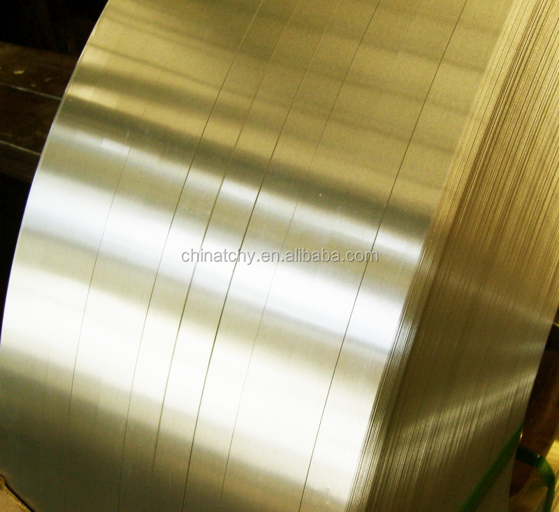 maquinaria industrial material PE/PVDF color aluminum coil for aluminum composite panel