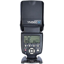 YONGNUO YN560 IV Wireless Speedlite for Canon Nikon Pentax Olympus Fujifilm Panasonic Digital Cameras