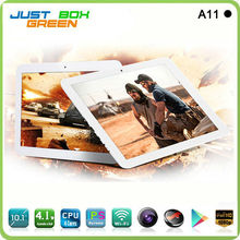 New! Fashionable Mini Laptop Teclast A11 Quad core A31 Android4.1 OS 10inch IPS screen 2GB 16GB Cheap Tablet pc sales!