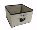 non woven foldable storage box