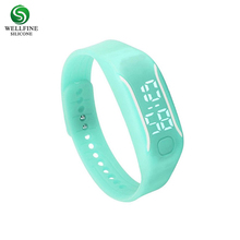 veryfit smart Silicone Bracelets specialized for party and vocal concert field