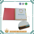 Logo custom Yo bind Hardcover Notebook, Wedding Planner, Daily Agenda