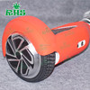 RHS silicone cover same like Balance scooter bag and Hover board bag for protective 2 wheel eletric scooter.