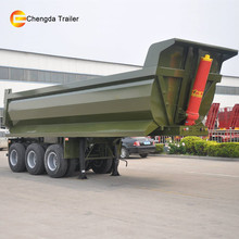 60 ton multi-axle hydraulic truck trailer for sale