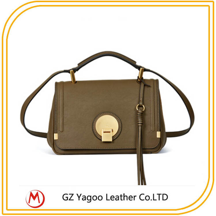 Wholesale factory direct sale designer handbag from China women handbag