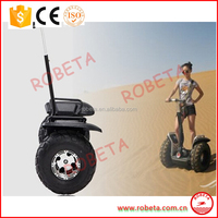 Leadway self electric scooter off road balance car with 2 wheels
