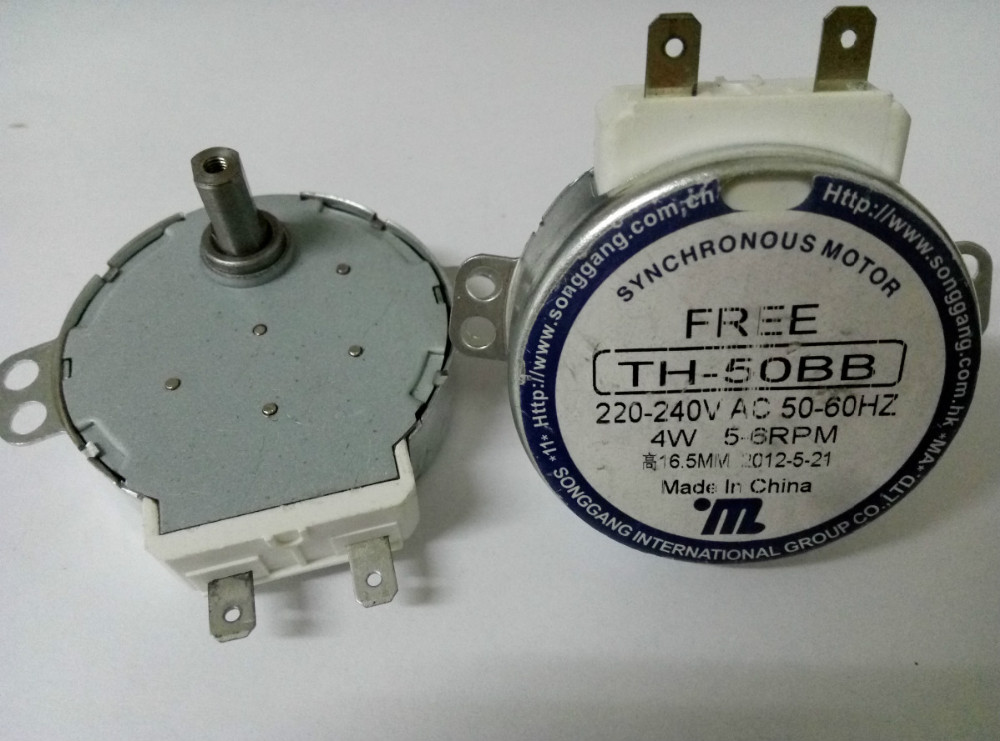 TH-50BB AC  synchronous motor  High Quality Standard  China  brand