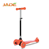 Cheap Kids Children 3 Wheel Scooter Adjustable Kick Bike