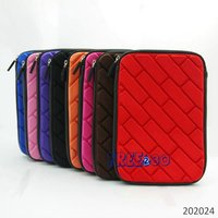 "7"" Tablet Case, for Samsung P3100 P6200 Galaxy Tab 7.0 Plus Kindle Fire P1000"