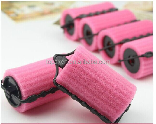 Professional Hair Rollers Various Sizes