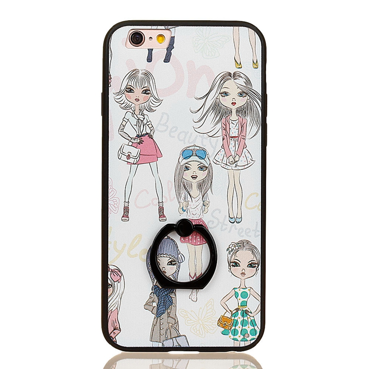 2017 Hot Sales From China Supplier Novel ideas China phone shell for iPhone 6+/6S+