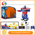 Fighting Robots boxing Robot one pc