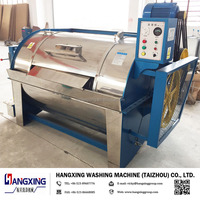 wool cleaning machine / Heavy duty washing machine/ industrial washing machine price