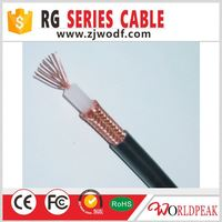 50ohm RG213 Coaxial Cables RG213 Coaxial