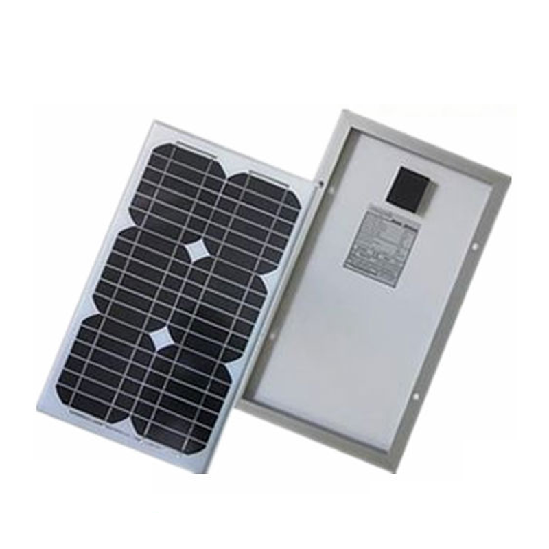 Photovoltaic 15W Mono Solar Panel price per watt solar panels
