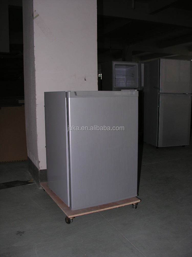 Factory price low temperature <strong>12v</strong> 24v solar refrigerator fridge freezer