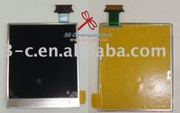 mobile phone lcd for blackberry 9100 lcd screen