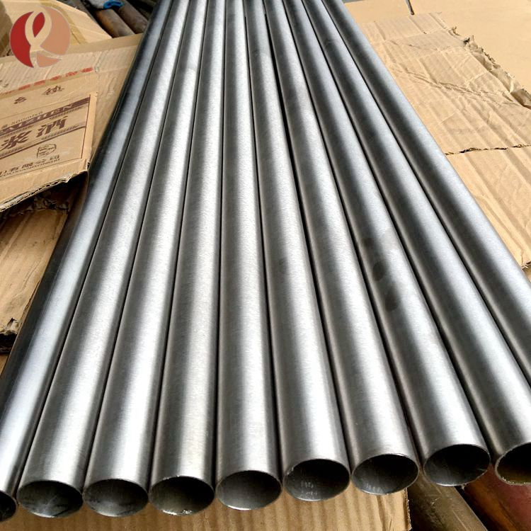 High Quality Astm B338 Gr9 15mm Diameter Titanium Tubes
