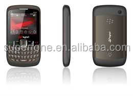 Small Cheap Stylish Used Mobile phone (T638 )
