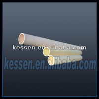 Multi-bore Alumina Ceramic Tube