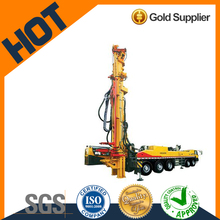 Best performance XCMG 2000m deep water well drilling rigs XSC1000