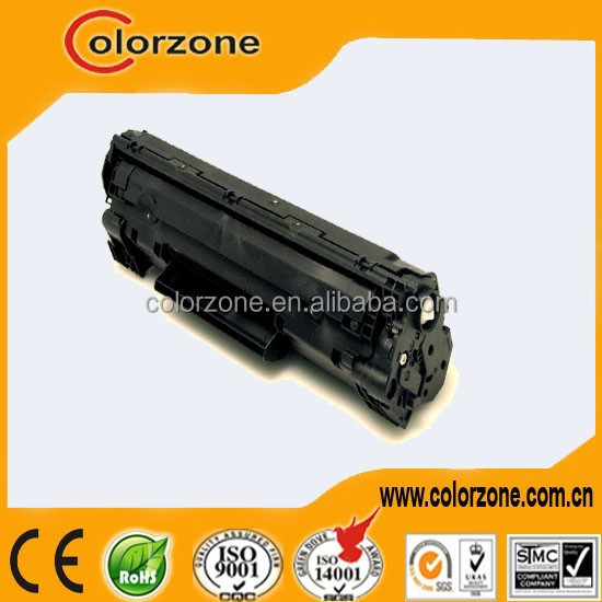 ce 285 a toner cartridge with ISO,CE,ROHS certificate