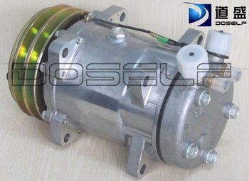 Auto A/C Compressor-DS510HD-9120
