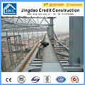Large Span Prefabricated Steel Structure Workshop