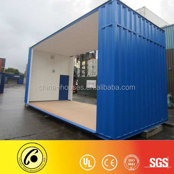 extra height special container