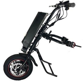 saftey health care supplies wheelchair trike handcycle with Quality Assurance