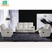 B889 <strong>Modern</strong> recliner sofa/home recliner sofa/leather recliner sofa price China supplier for sale