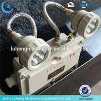 led emergency power pack