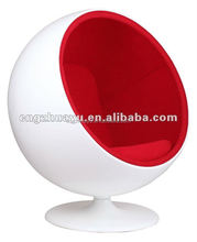 Eero Aarnio ball chair collection