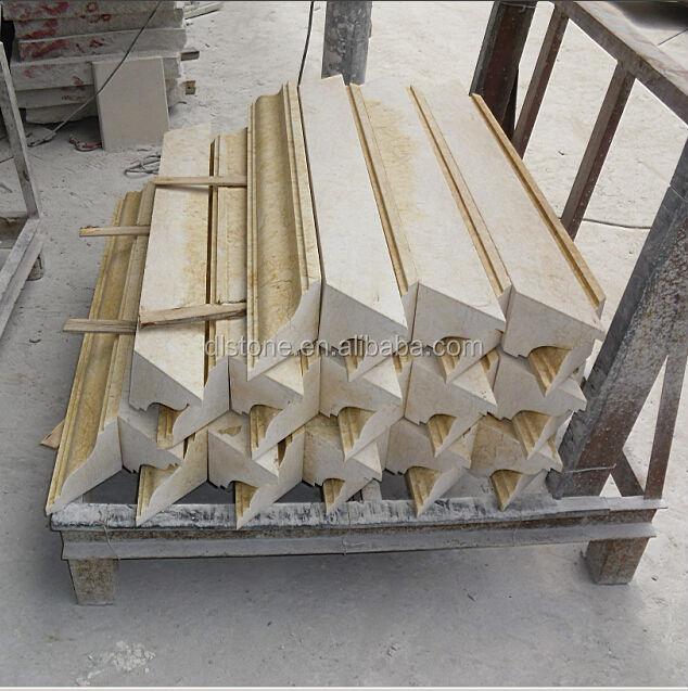 Beige piedra marmol marco marcos de las ventanas umbrales for Piedra de marmol precio