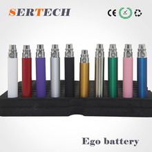 Factory Promotion!!! AAA Quality evod Battery eGO C Twist eGO Battery