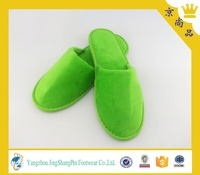 women soft washable customize eva slippers for hotel bathroom