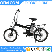 Chinese good quality Best Quality 20inch Fat Tires fast speed electric bike in the philippines