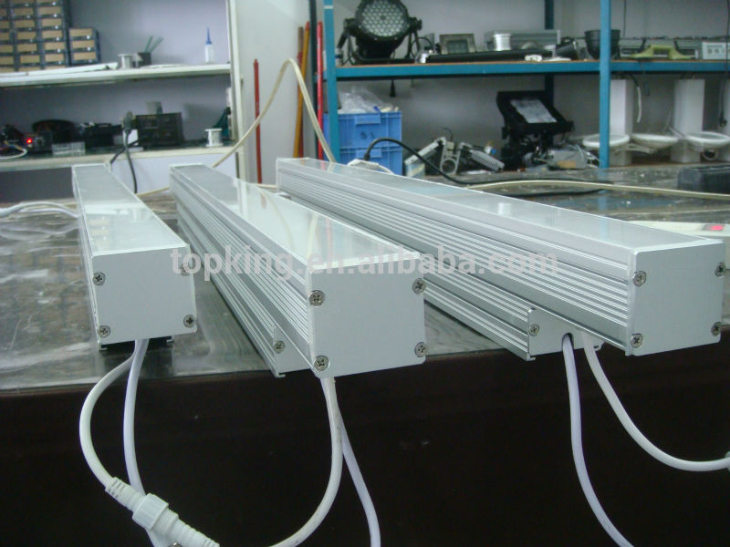 E347 SS welding electrode rod linear lighting fixture with OEM service