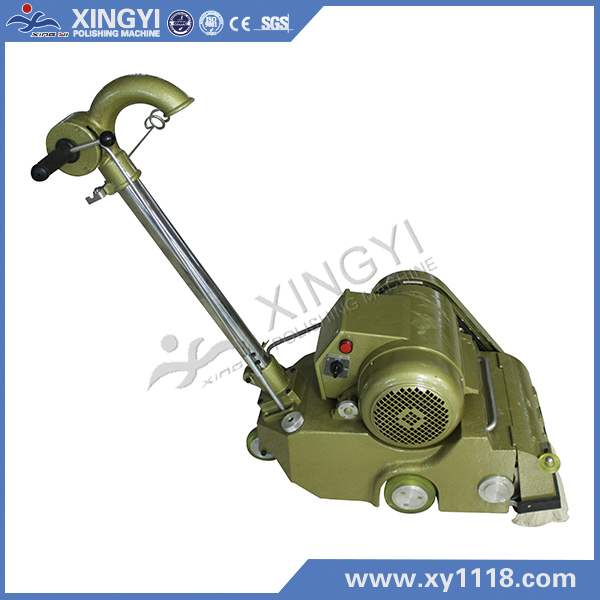 belt grinder wood floor sanding machine