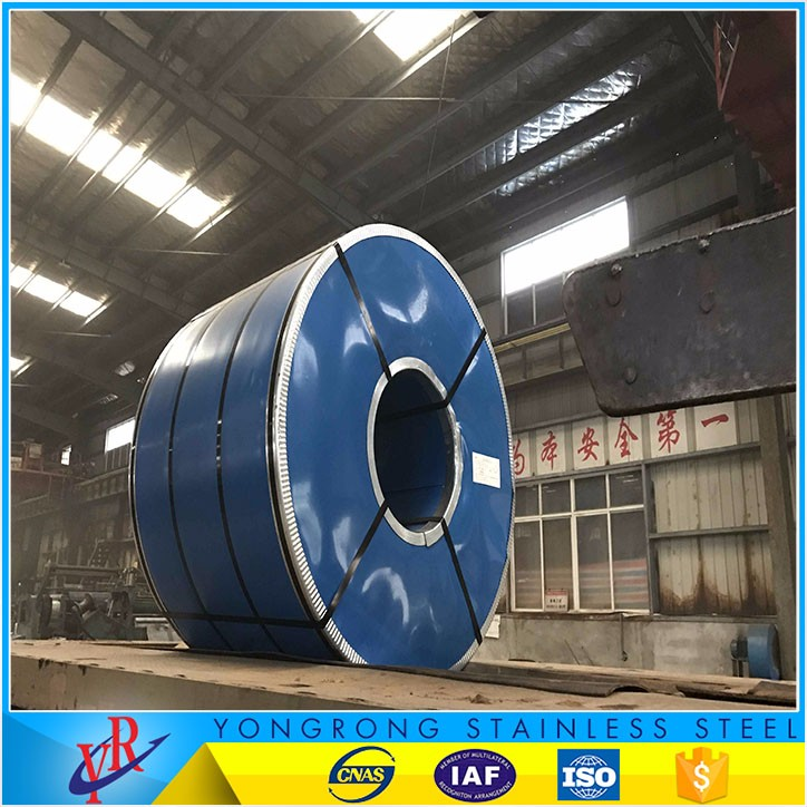 Wholesale high quality baosteel 410 stainless steel coil