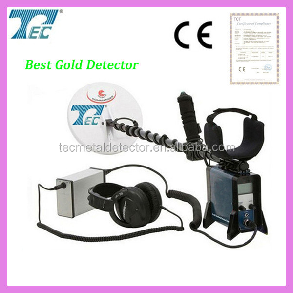High Accuracy Gold Metal Scanner in Hot Sell Gold Spy